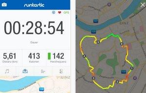 Runtastic: Fitness-Apps und -Zubehör
