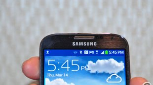 Samsung Galaxy S4: S Voice Version konnte portiert werden [Download]