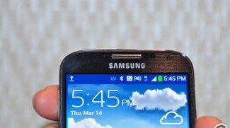 Samsung Galaxy S4: S Voice Version konnte portiert werden [Download]