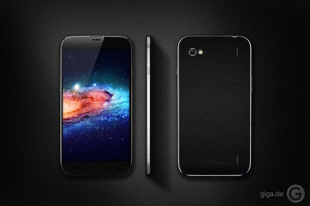Galaxy S4: Benchmark verrät Hardwaredetails