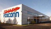 Übernahme von Sharp durch Foxconn erwartet (Update: Übernahme offiziell)