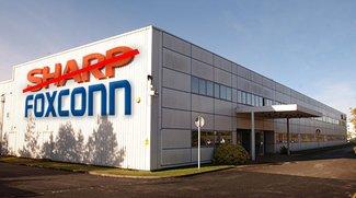 Foxconn steigt bei Sharp ein: Vereinbarung nimmt Form an
