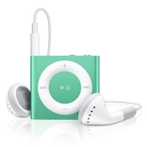 iPod shuffle Gebrauchtpreise
