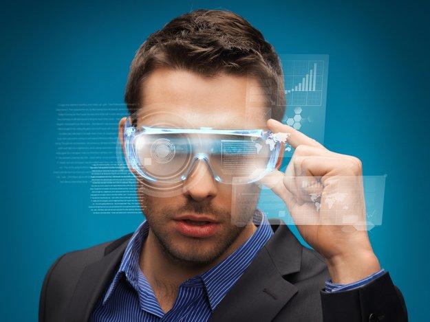 Sony patentiert Gogole Glass Konkurrenten mit Brillen-Optik