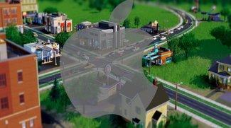 Sim City 5: Mac-Version noch nicht verfügbar