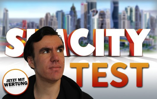 SimCity Test - Crying at the Disconnect