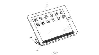 Interessanter Patentantrag: iPad per Induktion mit Smart Cover laden