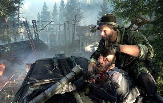 Sniper - Ghost Warrior 2: Launch Trailer veröffentlicht