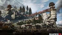 Sniper Ghost Warrior 2: Kostenloser Multiplayer DLC und DX11 Patch geplant