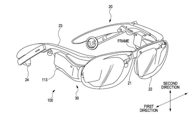 Sony-Glass-Patent-1