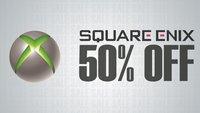 Square Enix: 50% Rabatt auf Deus Ex und Co.