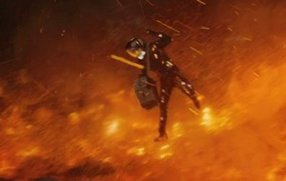 Star Trek: Into Darkness - neuer Action-geladener Trailer