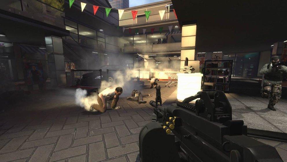 Tactical Intervention: Neuer Shooter vom CS-Erfinder startet in zwei Wochen