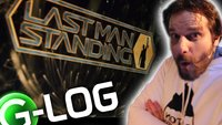 G-Log #16 - Backstage bei Last Man Standing