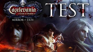 Castlevania: Lords of Shadow - Mirror of Fate - Test of Doom