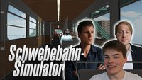 GIGA Failplay - Schwebebahn-Simulator 2013 & Polizei-Fahr-Simulator