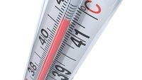 3 Thermometer-Apps für Android im Test – von sinnlos bis überflüssig