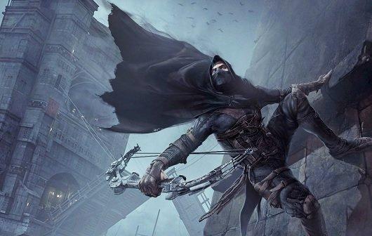 Thief: Hat keinen kompetitiven Multiplayer