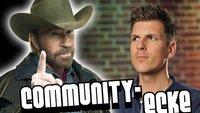 Community-Ecke #5 - Chuck Norris vs. the World