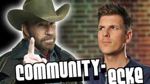 Community-Ecke #5 - Chuck Norris vs. the World