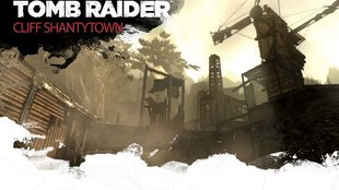 Tomb Raider: Caves & Cliffs Multiplayer Pack angekündigt