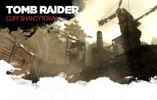 Tomb Raider: Erster Multiplayer DLC ab heute verfügbar