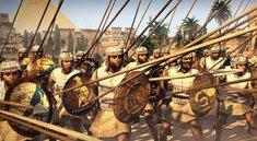 Total War - Rome 2: Kleopatras Story im Video
