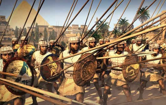 Total War - Rome 2: Kleopatras Story im Video