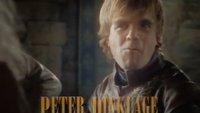 TV-Serien-Intros wie 1995: Game of Thrones, Breaking Bad, Walking Dead, Firefly