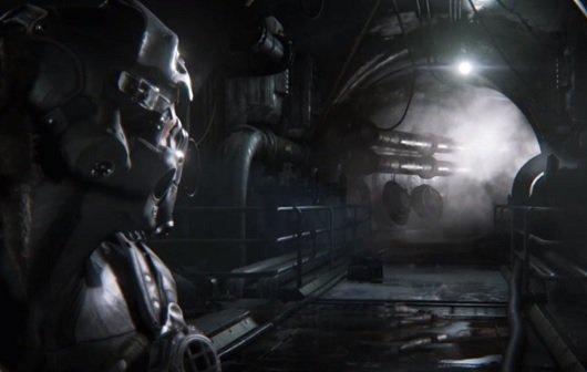 Unreal Engine 4: Video teasert neue Demo auf der GDC