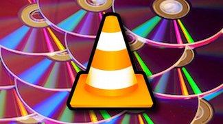 VLC Media Player Steuerung: Ein Video Frame by Frame ansehen