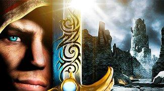 Ravensword: Shadowlands - Neuer RPG-Hit kommt diesen Monat für Android