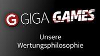 GIGA GAMES Wertungsphilosophie