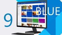 Windows 9 und Windows Blue - was ist was und wann ist Release?