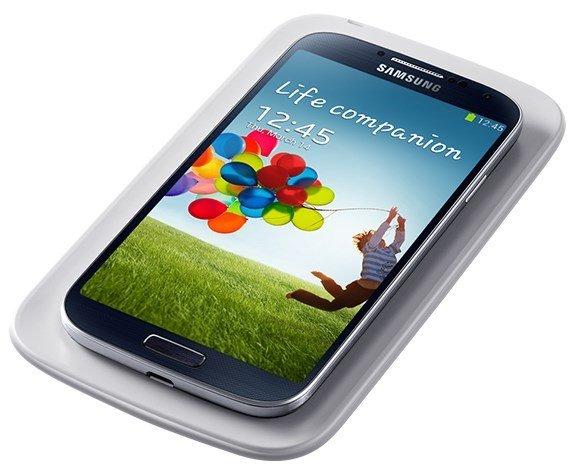 Kabelloses Laden: Qi Wireless soll Smartphone-Akkus künftig schneller füllen