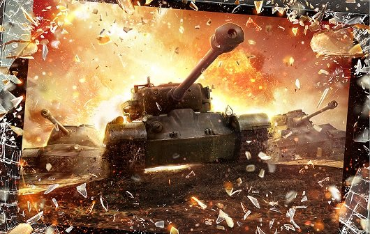 World of Tanks Blitz: Free-to-play MMO erobert Smartphones & Tablets