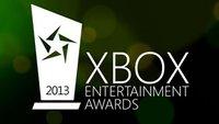 Xbox Entertainment Awards: Jetzt für die besten Spiele, Filme & Songs abstimmen