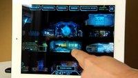 XCOM - Enemy Unknown: Kommt für iOS
