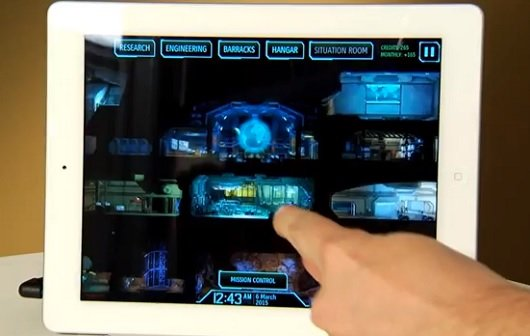 XCOM - Enemy Unknown: Kommt für iOS