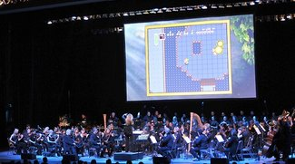 The Legend of Zelda - Symphony of the Goddesses: Orchester-Tournee kommt im Mai nach Deutschland