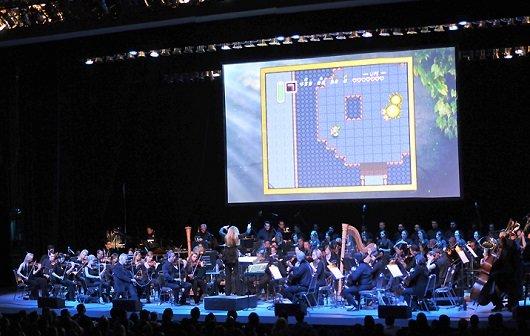 The Legend of Zelda - Symphony of the Goddesses: Orchester-Tournee kommt im Mai nach Deutschland