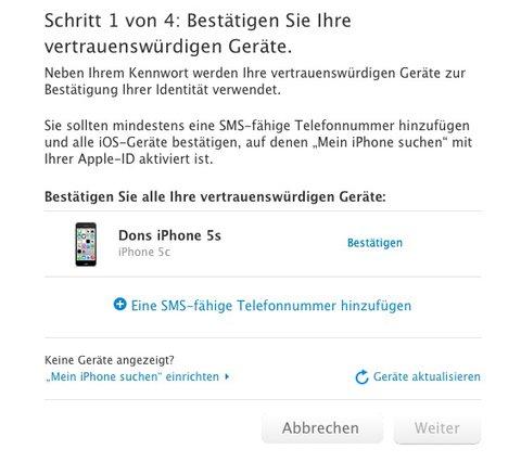 zweischritt-bestaetigung-apple-id-geraete