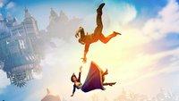 Games-Charts: Bioshock Infinite zurück auf Platz 1