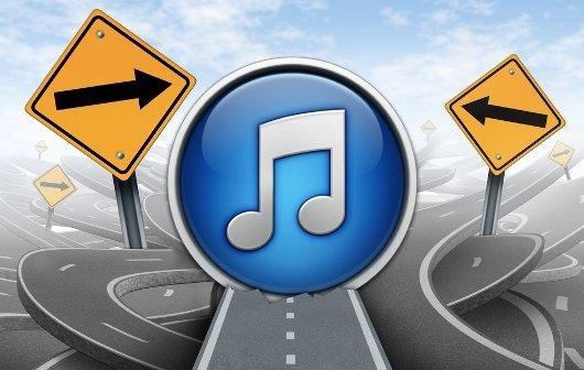 10 Jahre iTunes Store: Opportunismus obsiegt