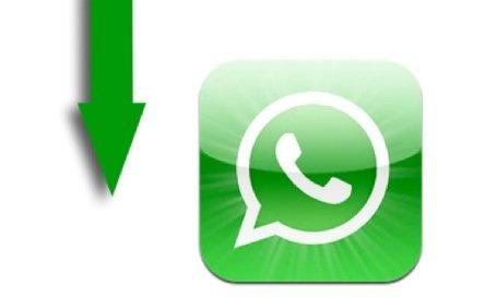 App für WhatsApp downloaden
