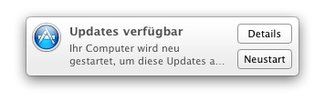 Software-Updates von Apple: Safari, iPhoto, Aperture, Druckertreiber