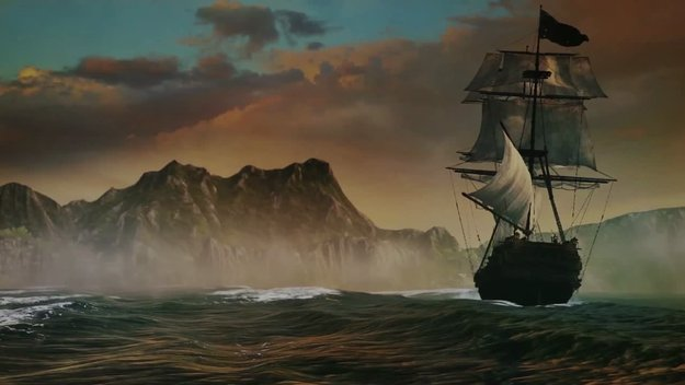 Assassin's Creed 4 – Black Flag: PC-Anforderungen bei Steam aufgetaucht