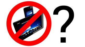 Kein ASUS PadFone Infinity für Deutschland und Österreich? (Update)
