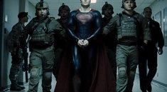 (Fetter) Neuer Trailer zu Zack Snyders Superman: Man Of Steel