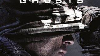 Call of Duty - Ghosts: Kommt wohl auch für PC & Wii U